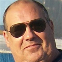 Michael John Wulff