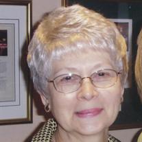 Joann M. Walker
