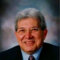 Donald G. McCartie