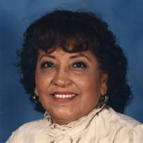 Eudelia R. Anger