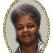 Mrs. Pearl Roriex