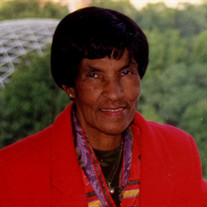 Edith B. Jones