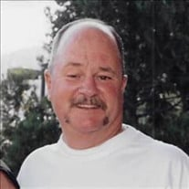 Dennis Wayne Bristow