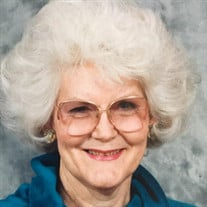 Barbara Jean (Rogers) Ingram