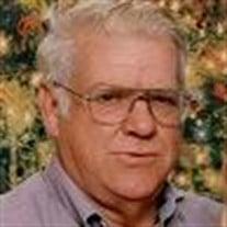 "James Reuben ""Jim"" Greenawalt"