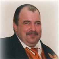 Bradley James Cox