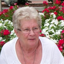 Bette J. Tillett