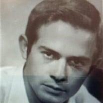 Lotario Leo Castillo