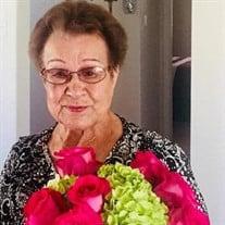 Oralia C. Otero
