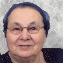Maria Pelle