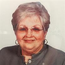 Anita Harrod