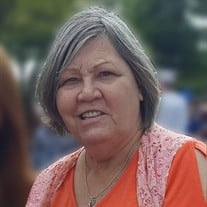 Mary Ellen Root