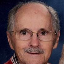 Virgil A. Nelson