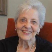 Martha Ann Latham