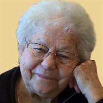 Mae A. Coffey
