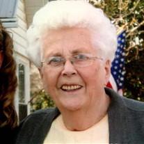 Audrey Richards Vick