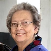 Helen Marie Lusco Hebert