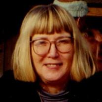 Faith Gladys  Gombos