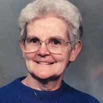 Mrs. Helen M. Pittman Davidson