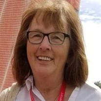 Pamela Sue Hyatt