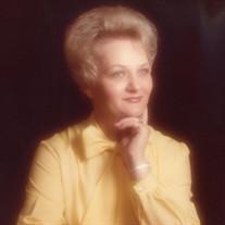 Helen Earlene Daughtridge
