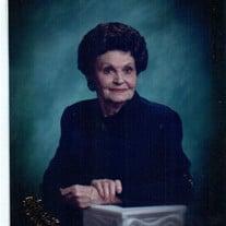 Janet Bray