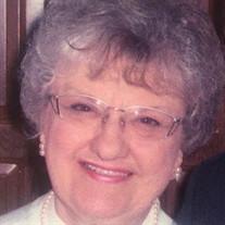Eleanor Mackiewicz