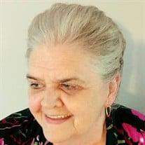 Wanda Elaine Hurst Morrison