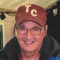 Tommy D Cookson
