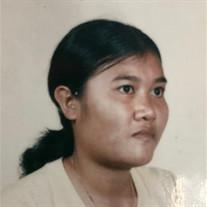 Phoukhong Kensavath