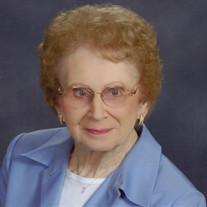 Eldora Ardis Holstad