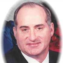 Daniel John Peters