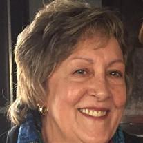 Pam S.  Crawford