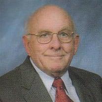 Ben F. Weaver