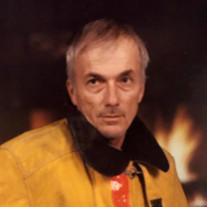 Howard G. Taylor