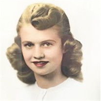Carol Jordice Johnson