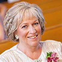 Mrs. Margaret Mary Osum