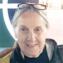 Ms. Nancy Jane Williams
