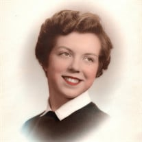 Trudy Ann Berry
