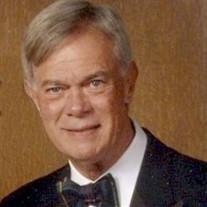Charles E. Randau
