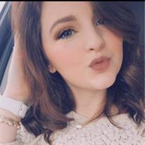 Scottie Cheyenne Logan