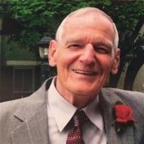 Dr. William L. Jones Ph.D.