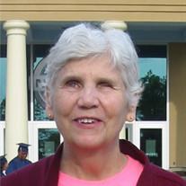 Kathryn Alice Keenan
