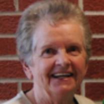 Mrs. Janet Sue Alberti