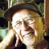 Gilbert Eugene Robinson
