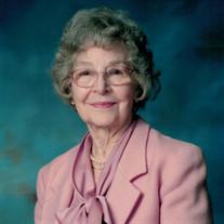 Louise Q. Ingham
