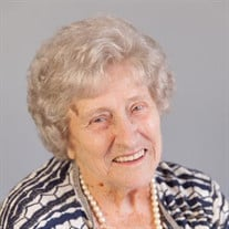 Winnie Boudreaux Tassin