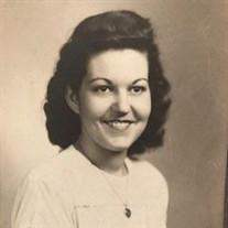 Mrs. Mary Margaret Dawson Englett