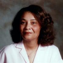 Maudie Martin Tyler