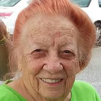 Mary Ann Vance Ratcliffe Dotson